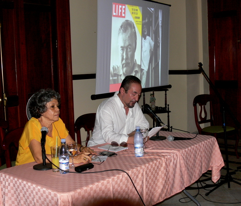 Cuba Convegno Hemingway